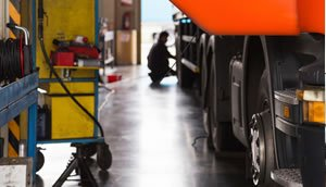 Commercial Garage Services